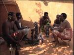 ADEPTES VAUDOU BENIN COUVENT VAUDOU MAITRE MARABOUT NABIL DU BENIN GRAND SORCIER AFRICAIN