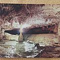 Pont en Royans - Grottes de Choranche siphon terminal