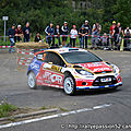 2011 : Rallye Allemagne WRC - Etape 1