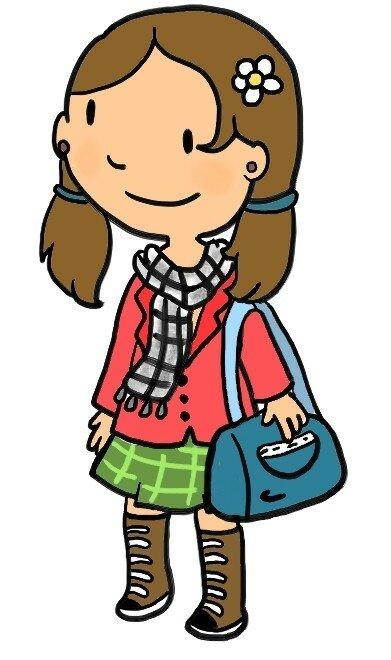 Jeune fille cherche petit boulot