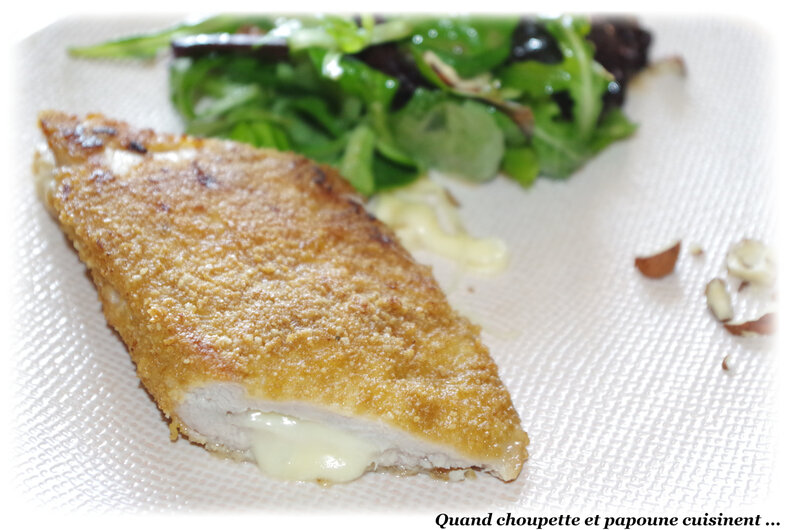 escalopes cordon bleu maison-6908
