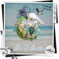 Sea sunshine en boutique