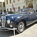 TALBOT LAGO T26 Record Grand sport cabriolet 1951 Ludwigsbourg (1)