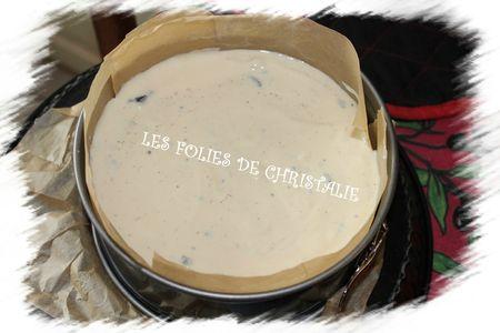 Cheesecake oréo 7