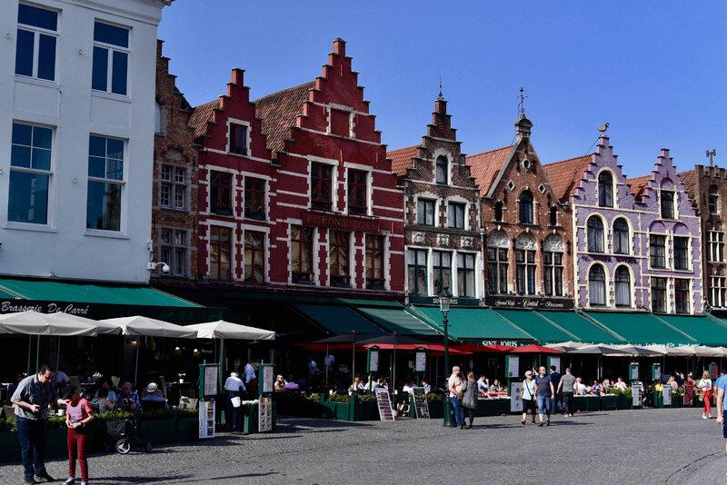 Bruges 1 - 1