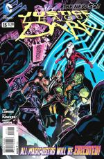 new 52 justice league dark 15