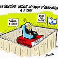 La palestine siège à l'onu
