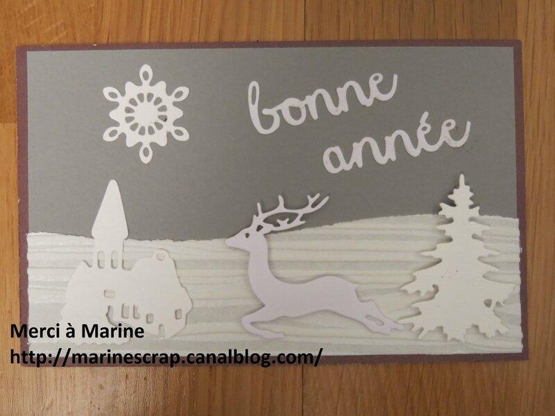 Envoi de Marine - Janvier 2018 - 01 b