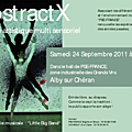 Abstractx