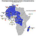 afrique francais