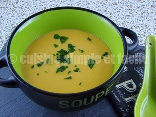 soupe lentilles carottes 03