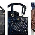 { puericulture } magic stroller bag
