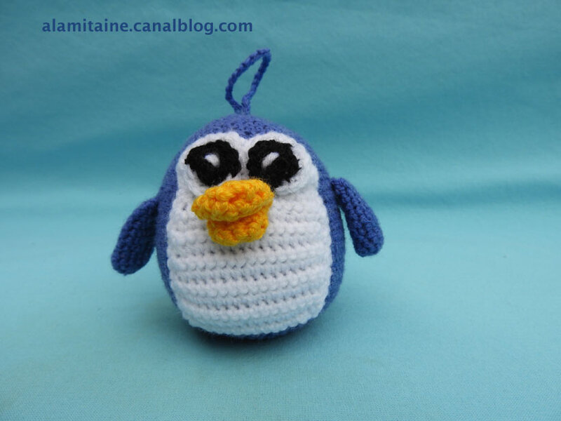 pinguoin crochet 01