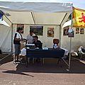 Le stand des Bressuirais