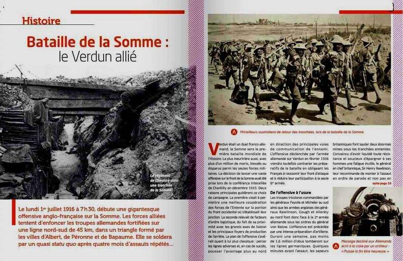 Bataille de la Somme1