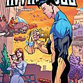 Invincible tome 22 - reboot