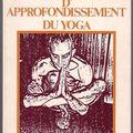 Techniques d'approfondissement du yoga / hatha-yoga, pranayama - dennis boyes