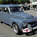 Volvo p210 duett 1960-1969