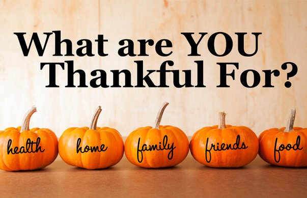 2018 1108 what-are-you-thankful