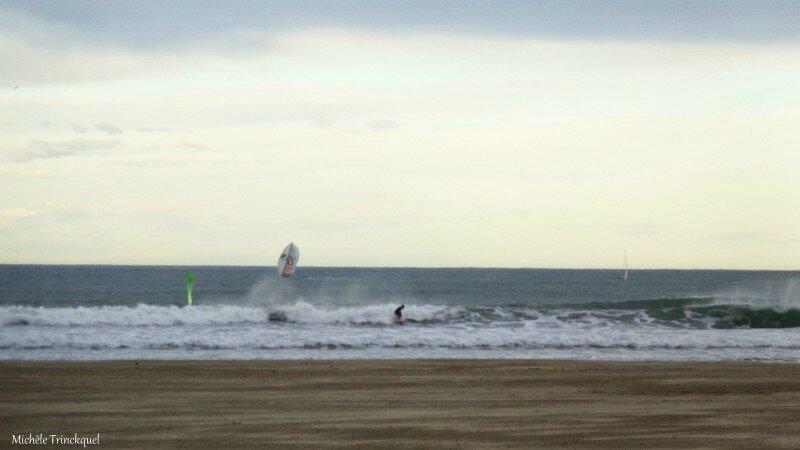 Hendaye plage 09011610