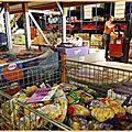 Collecte banque alimentaire 23 & 24 novembre