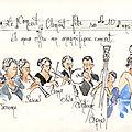 Concert Clement