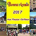 Nouvel an 2017