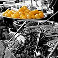 Jaunes citrons