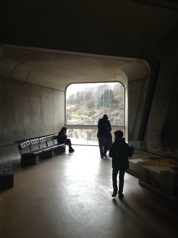 13-Musée Gallo-romains-Fourvière-Lyon