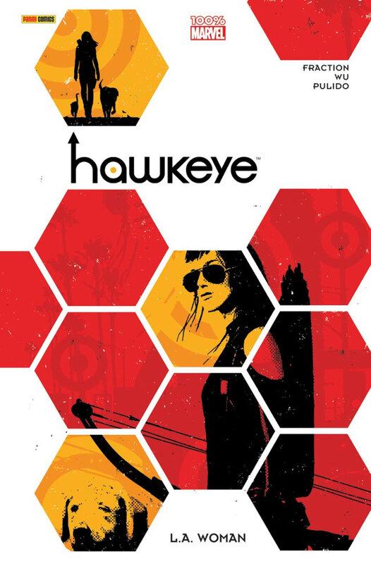 100% marvel hawkeye 03 L