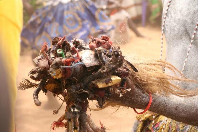 Le Gabara, un instrument d'ensorlement et de justice avec marabout papa fabiyi,voyant medium puissant sur paris