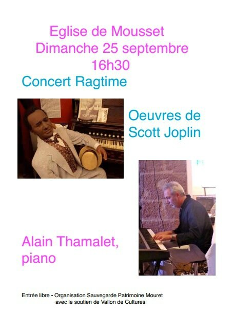 Eglise Mousset 25 septembre 2016
