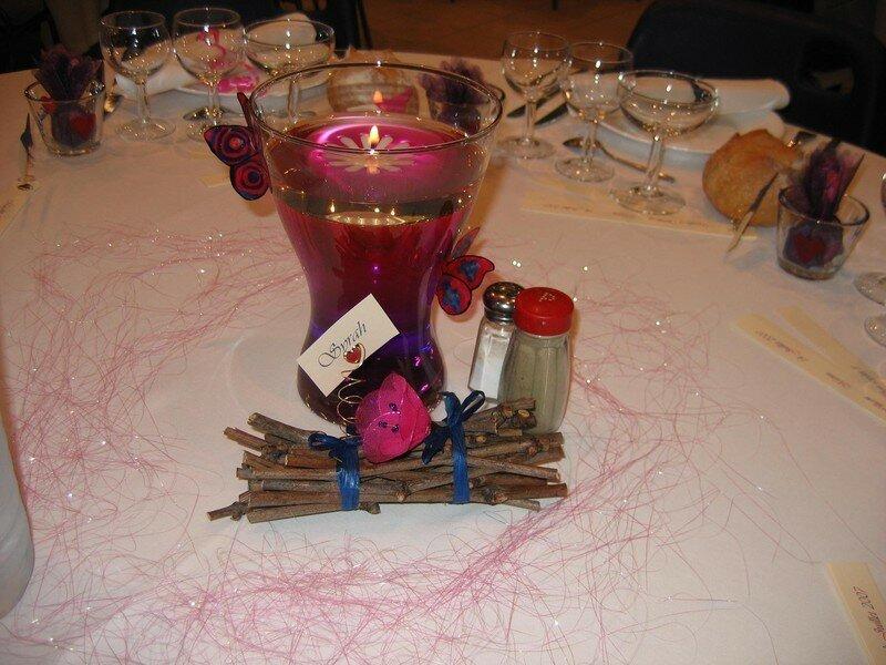 Mariage en Gironde (Bounty)