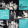 Art Blakey Quintet - 1954 - A Night At Birdland With Vol