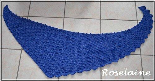 Roselaine60 écharpe