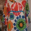 Robe de noël haute en couleur...ikea