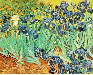 VanGogh_Irises_1