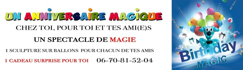 SPECTACLE MAGIE-2