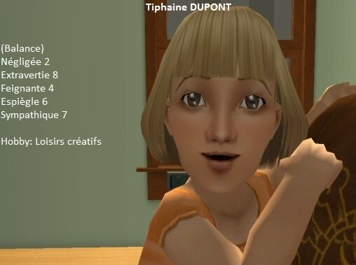 Tiphaine Dupont