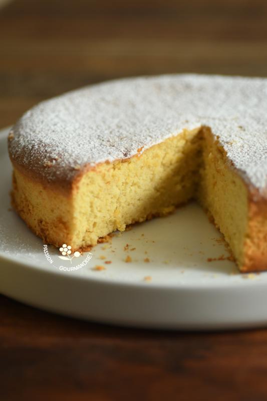 Gâteau très citron & très amande_2