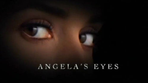 Angela' s Eyes