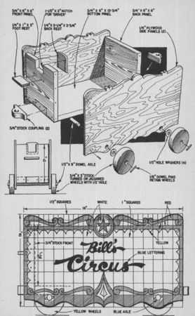 children_s_furniture_you_can_build_bill_baker_circus_wagon_chariot_cirque_meuble_enfant_plan_menuiserie_bricolage_DIY