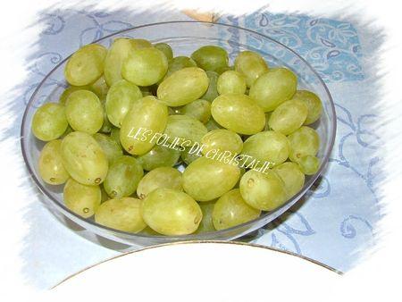 Tajine de dinde aux raisins 5