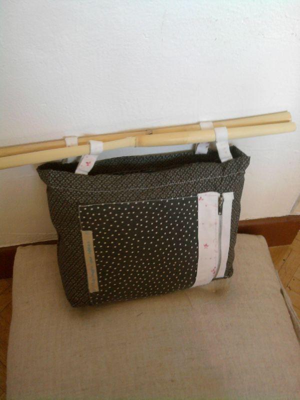 sac anses bambou romantique
