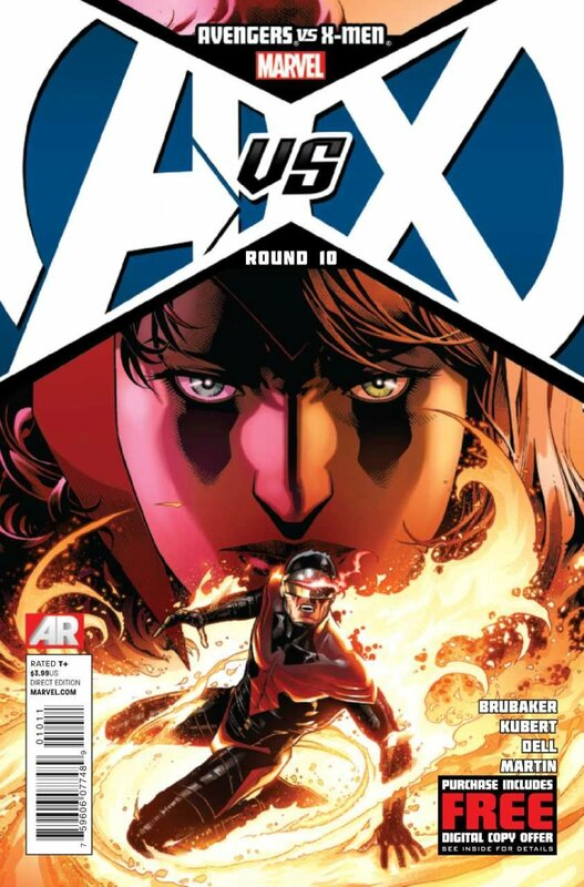 avengers vs x-men 10