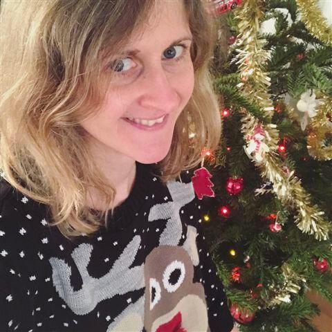 Merry Christmas 2018 ©Kid Friendly