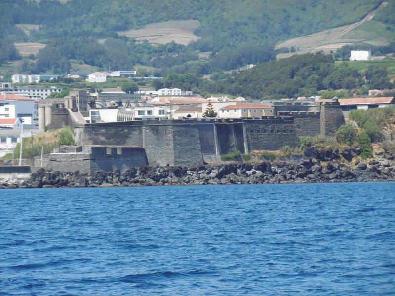 forteresses de Terceira (3)