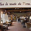 Rapport de stage au musée du verre de blangy-sur-bresle