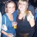 Sarah et Ornella