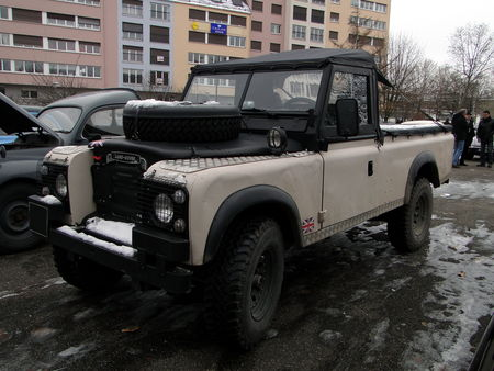 LAND_ROVER_109_s_rie_III_Pickup___Retrorencard 1
